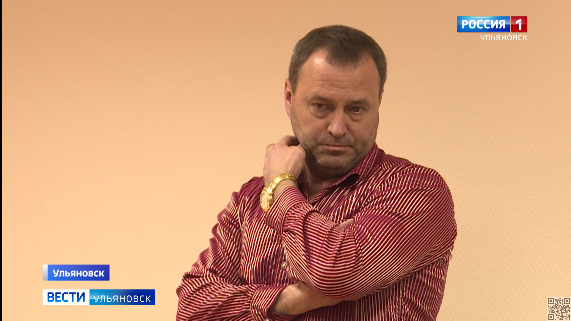 Дело о хищении картин Никаса Сафронова