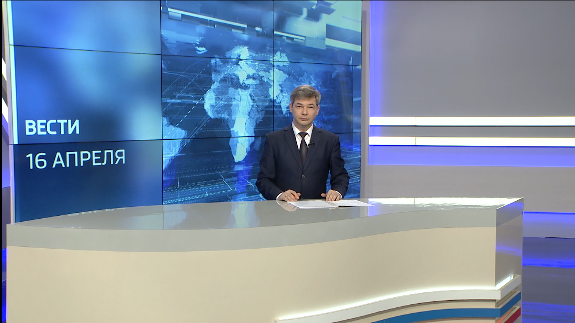 """""""Вести-Ульяновск"""" – 16.04.21 – 21.05"""