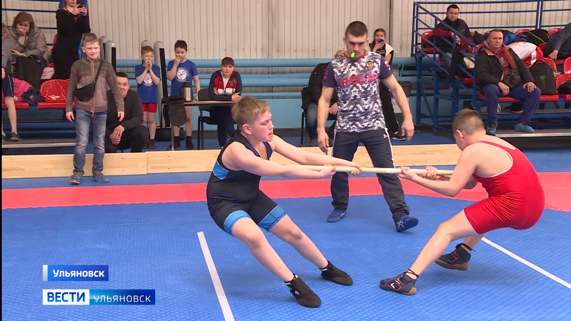 В Ульяновске запустили пилотный спортивный проект