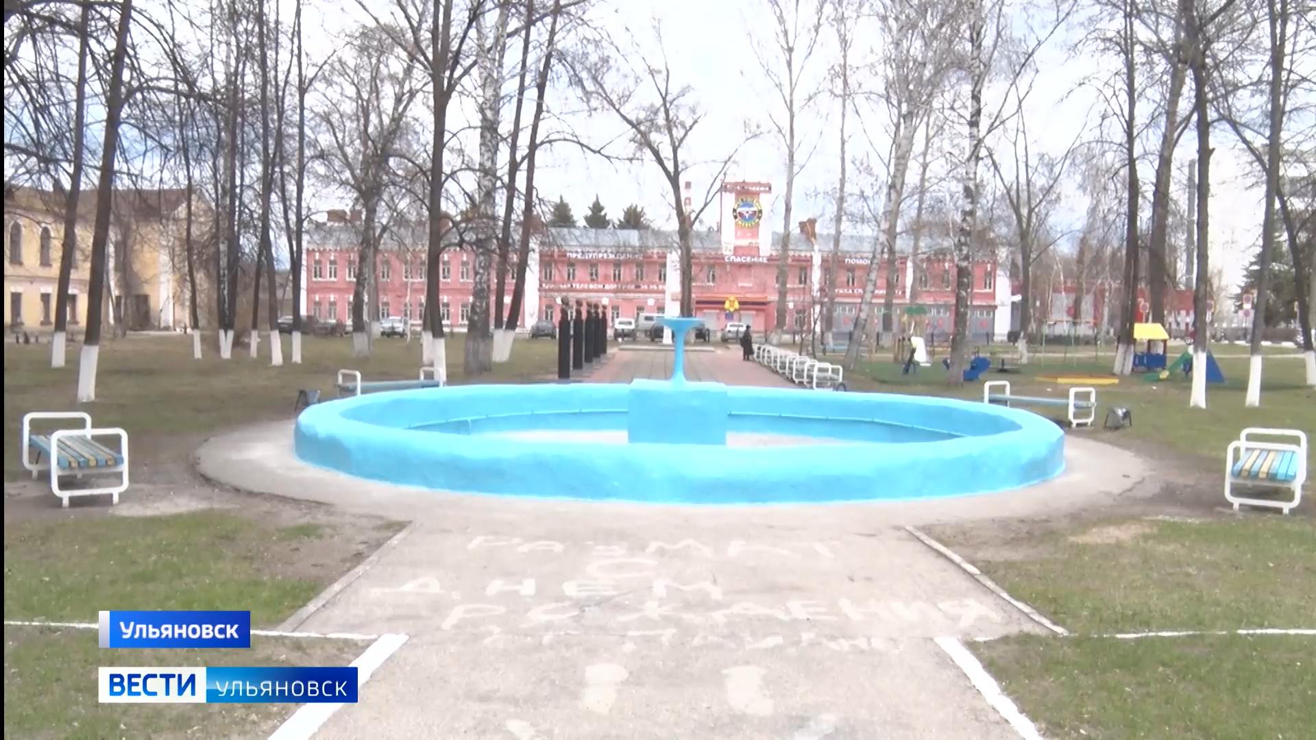Глава Ульяновска Сергей Панчин провёл объезд территории города