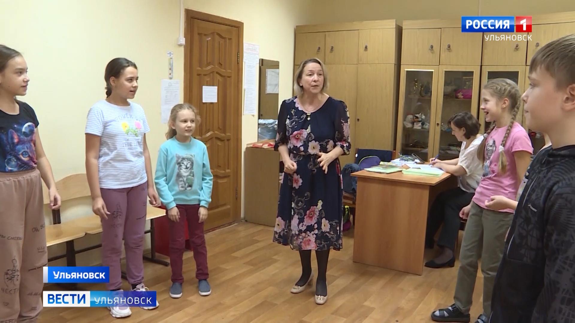 «Лучшим преподавателем ДШИ» регионального этапа общероссийского конкурса стала Наталья Косарева