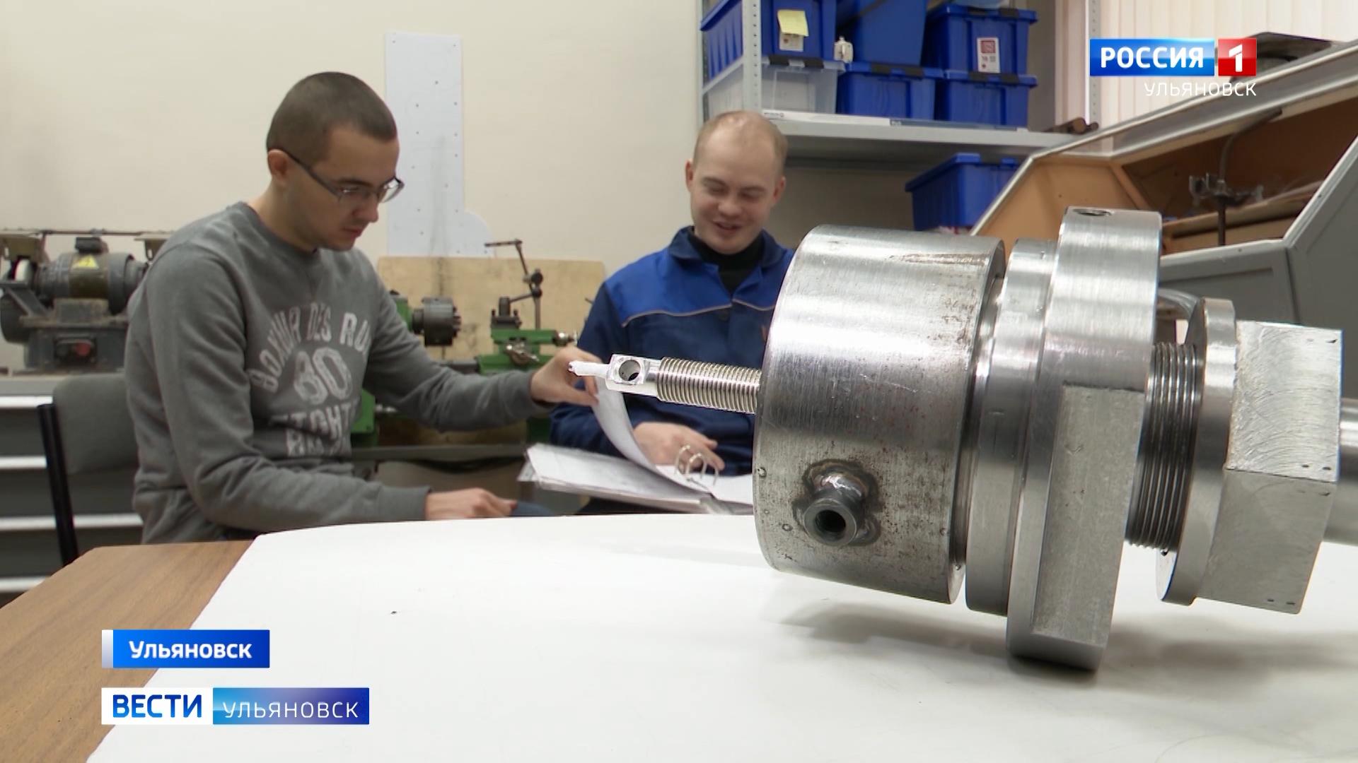 Самовосстанавливающийся ограничитель тока создаёт молодой ученый из УлГТУ